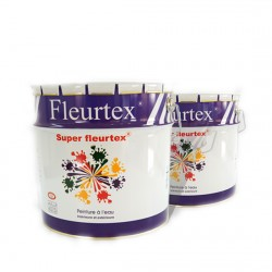 SUPER FLEURTEX