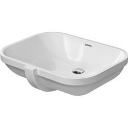 Vasque à encastrer 033856