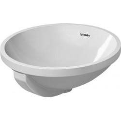 Vasque à encastrer 046840