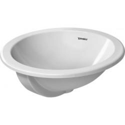 Vasque à encastrer 046847