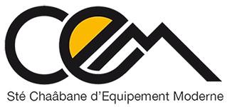 CEM, CHAABANE D'EQUIPEMENTS MODERNES